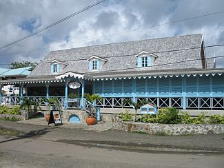 Gallery Image No. 7 for BRI 107 Rodney Bay, St Lucia