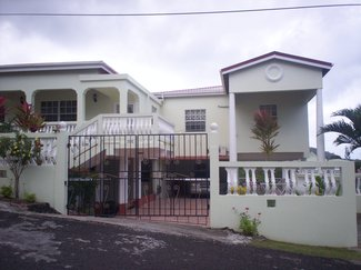 Gallery Image No. 1 for BRI 013 Rodney Heights, St Lucia