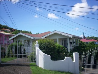 Gallery Image No. 1 for BRI 017 Rodney Heights, St Lucia