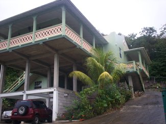 Gallery Image No. 8 for BRI 022 Grande-Riviere, St Lucia