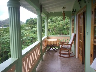 Gallery Image No. 9 for BRI 022 Grande-Riviere, St Lucia