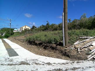 Gallery Image No. 2 for BRI 032 Belle Vue, St Lucia