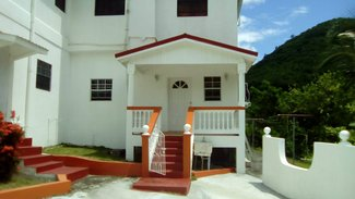 Gallery Image No. 2 for BRI 038 Trouya, St Lucia